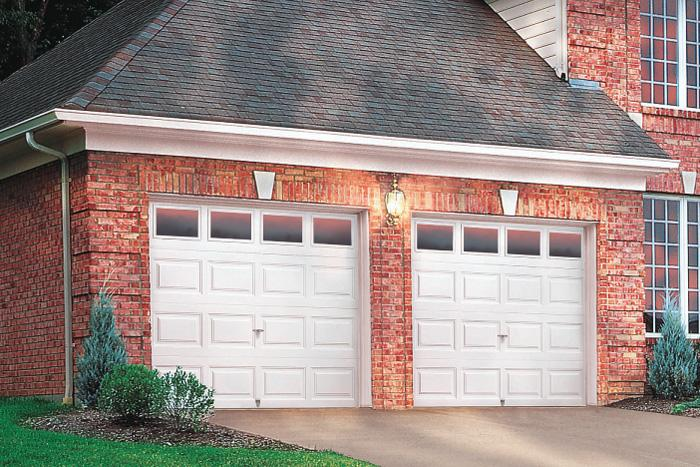The 3 Most Used Types Of Garage Doors Ammo Doors